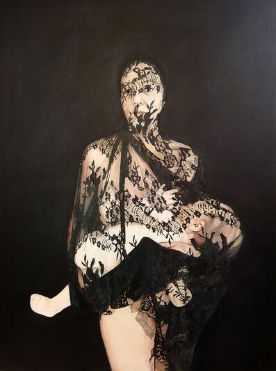 Ilené Bothma, 'The Mother's Lament ', 2019