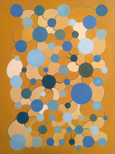 Matt Magee, 'Ochredotnet', 2002