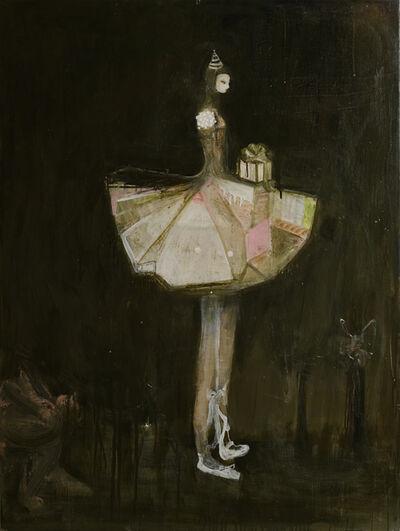 Carylann Loeppky, 'The Gift- Geometrix', 2014