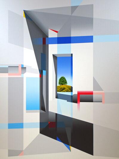 Steve Perrault, 'Expanding Consciousness', 2015
