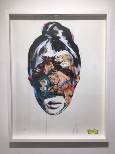 Sandra Chevrier, 'La Cage When Tt's Too Late', 2013