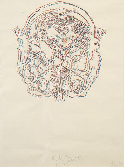 Kiki Smith, 'Untitled', 1995