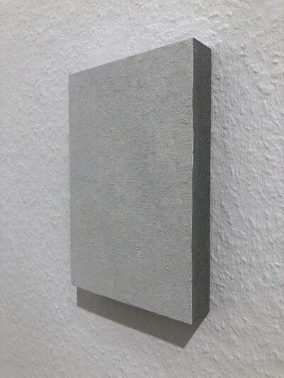 Alfonso Fratteggiani Bianchi, 'Untitled (023P)', 2018