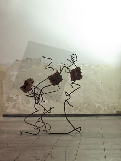 Nicolás Vasen, 'Untitled', 2018