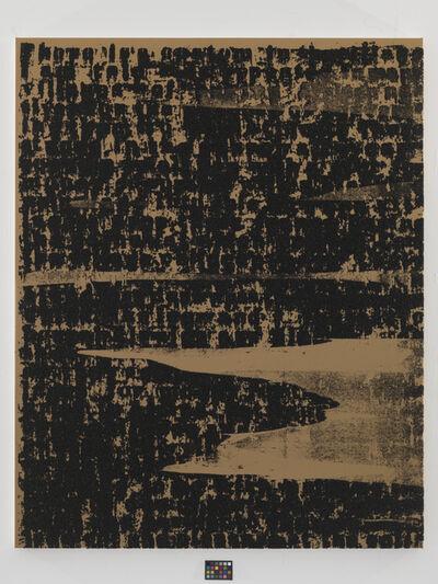 Glenn Ligon, 'Figure #90', 2011