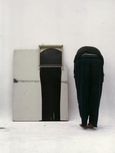 Vijai Patchineelam, 'Arthur', 2005
