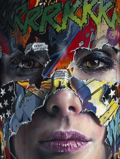 Sandra Chevrier, 'La Cage l'imparfait parfait,', 2019