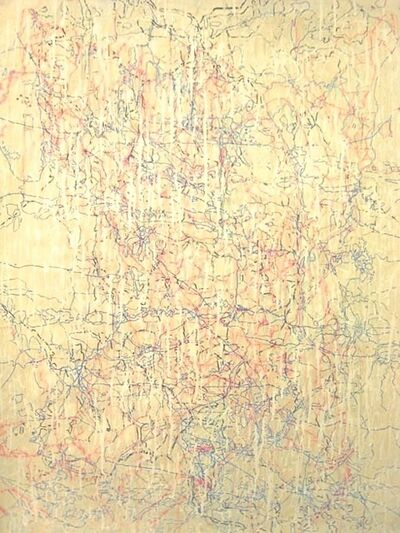 Chong Kim Chiew, 'Overlapping of Border', 2009
