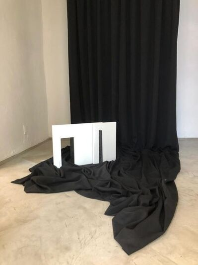 Fabiola Torres-Alzaga, 'The Haunting', 2021