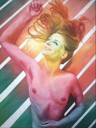 Melanie Posner, 'Rainbow Bliss', 2019