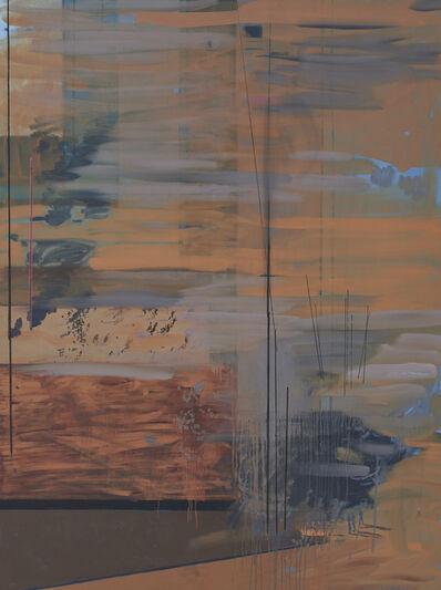 Clive van den Berg, 'Untitled (earth displaced)', 2018