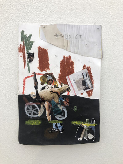 John Rivas, 'Untitled', 2019