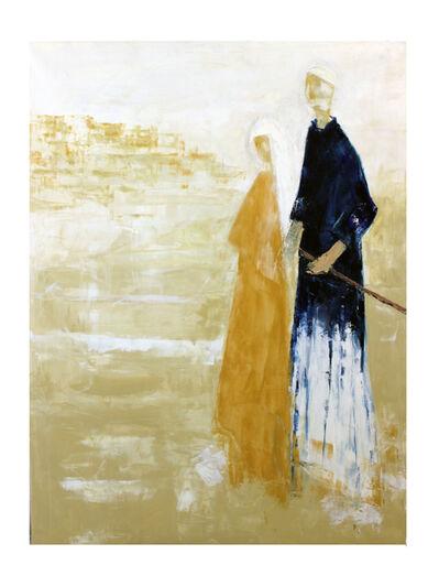 Raida Shahin, 'Together', 2018