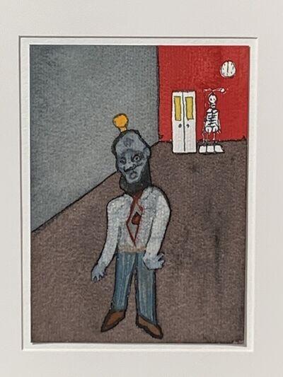 Robin Winters, 'Docktor', 1984