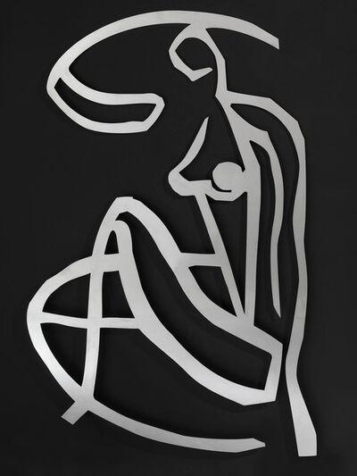 Louise Hunt, 'Matti', 2004