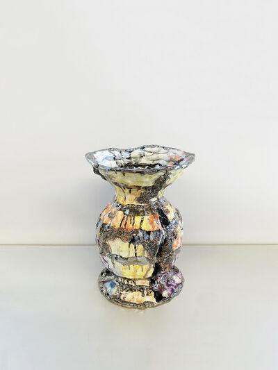Katie Stout, 'Holy Matrimony Vase', 2019