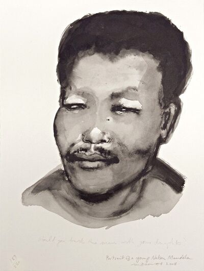 Marlene Dumas - 100 Artworks, Bio & Shows on Artsy