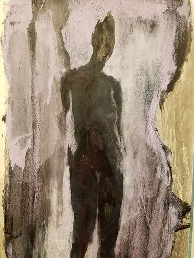 Case Baumgarten, 'Aviso', 2018