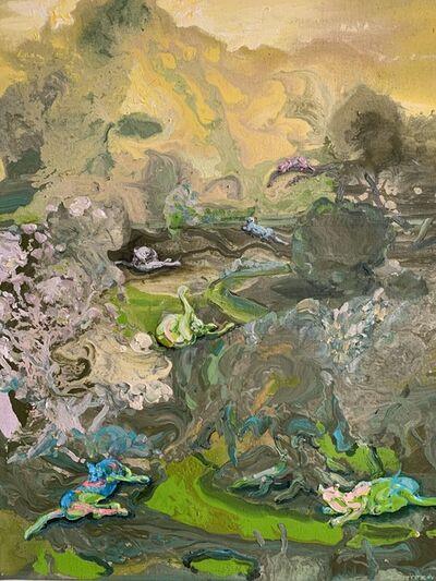 Michael Rittstein, 'Untitled', 2015