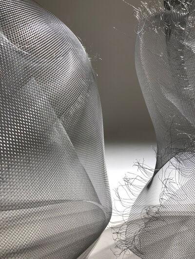 Stella Zhang, 'Translution - Details', 2018