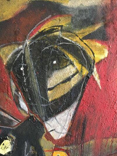 Alejandro Santiago, ca. 1996
