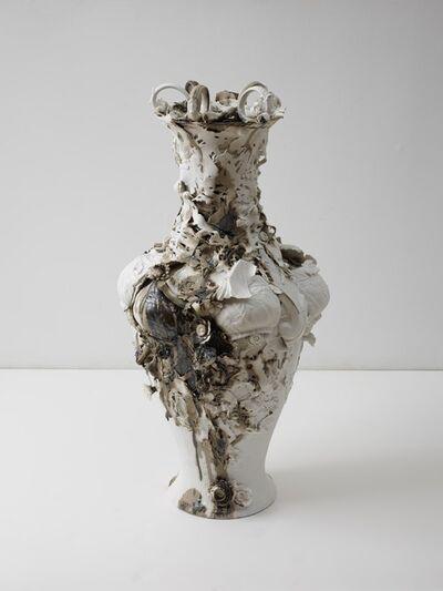 Arlene Shechet, 'Swan Vase', 2013