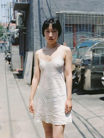 Luo Yang 罗洋, 'Han Yimeng', 2017
