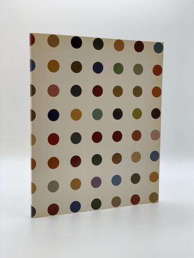 Damien Hirst, ''DAMIEN HIRST' (ICA Exhibition Catalogue)', 1991