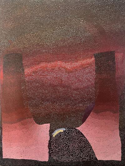 Sydney Cohen, 'Binocular Rivalry', 2020