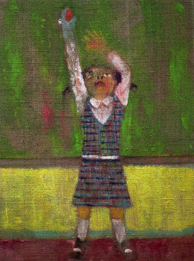 Danny Licul, 'Sock Puppet Presentation (#27)', 2013