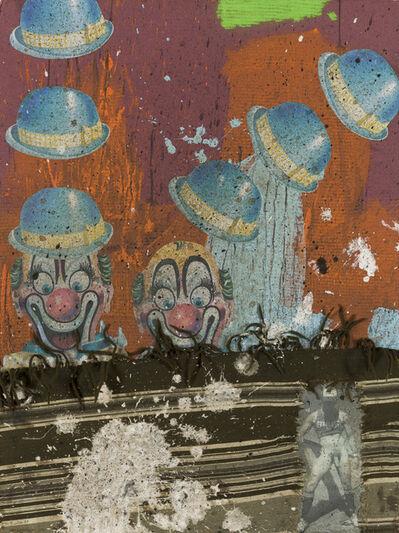 Don Joint, 'Waldemeer Twins II', 2010