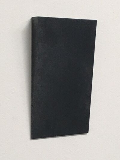 Susan York, 'Untitled - Wedge', 2016