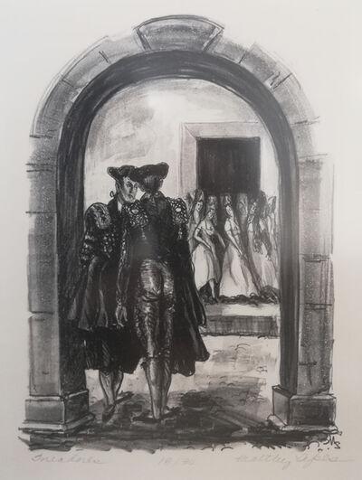 Maltby Sykes, 'Toreadores', 1948-1949