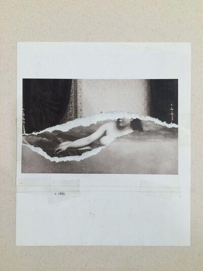 Nino Cais, '1885', 2014