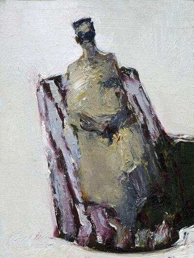 Danny McCaw, 'Stripes', 2015