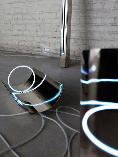 Sabine Marcelis, 'NI series table light ', 2016