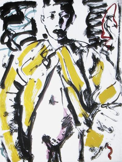 Luciano Castelli, 'Eunuch', 1995-2005