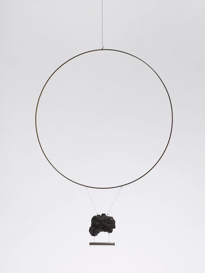 Olafur Eliasson, 'Suspended state compass', 2017
