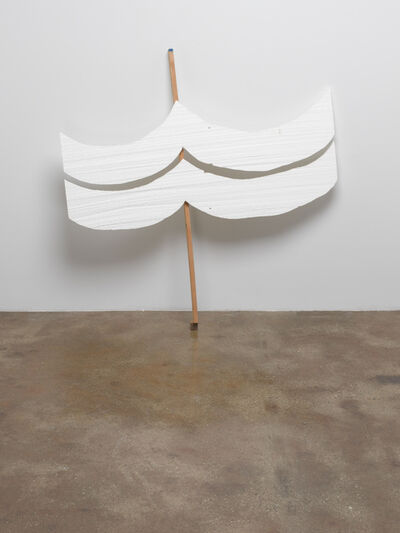 Richard Tuttle, 'Source of Imagery (Modification)', 1995-2010