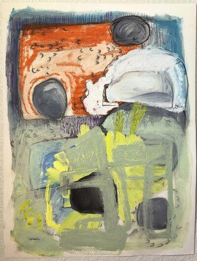Cristina Muñiz, 'Debbie Threw Rocks ', 2018