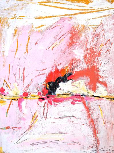 Teresa Roche, 'Neon Landscape Series 5', 2019