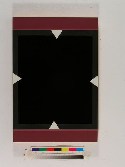 Don Voisine, 'Chamber', 2012
