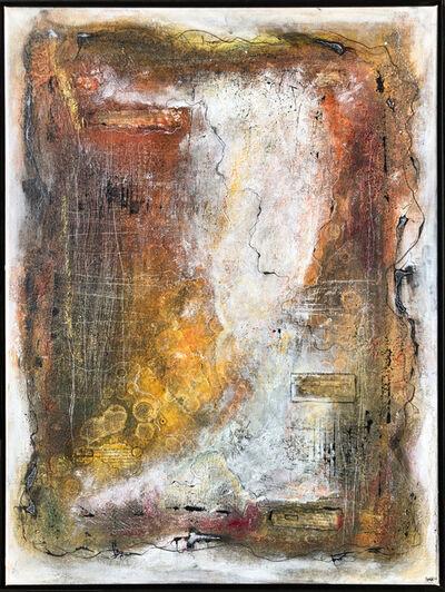 Salome Wuersch, 'Herbstwälder', 2019