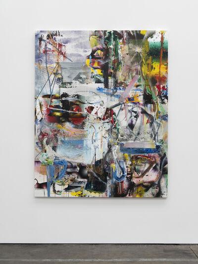 Liam Everett, 'Untitled (pabbajja)', 2019