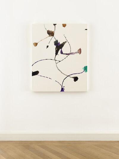 Bernd Koberling, 'Memories of Water', 2010