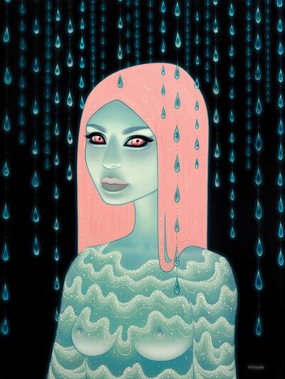 Tara McPherson, 'Wandering Luminations', 2013