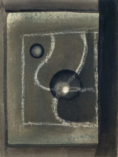Fritz Winter, 'Ohne Titel (Untitled)', 1933