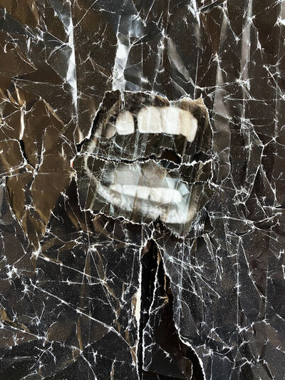 Christian Marclay, 'Untitled (Black)', 2020