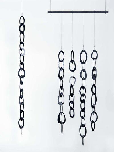 Carolina Sardi, 'Two Hanging Nests', 2007
