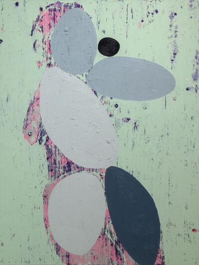 Enoc Perez, 'Nude', 2012-2013
